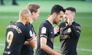 Elche vs Barcelona: Tanpa Lionel Messi, Blaugrana Menang 2-0