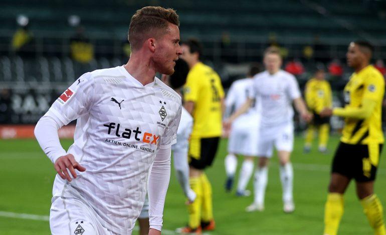 Gladbach vs Dortmund: Die Fohlen Pecundangi Die Borussen 4-2
