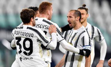 Inter vs Juventus Tak Akan Tentukan Scudetto Liga Italia
