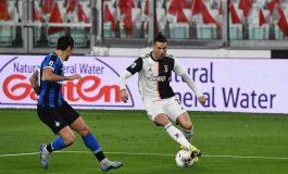 Inter vs Juventus: Tugas Berat Nerazzurri Redam Cristiano Ronaldo