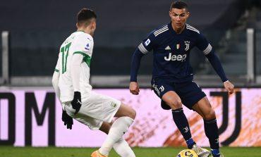Juventus vs Sassuolo: Bianconeri Tumbangkan 10 Pemain Neroverdi