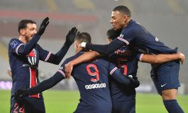 Kalahkan Marseille 2-1, PSG Raih Trophee des Champions 2020