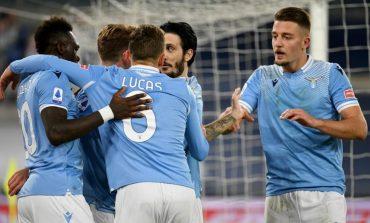 Lazio vs AS Roma: Elang Ibu Kota Menangi Derby della Capitale 3-0