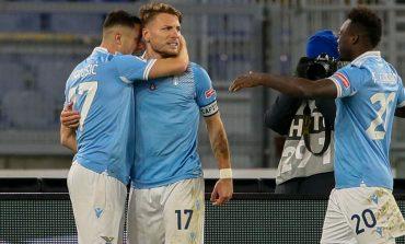 Lazio vs Sassuolo: Comeback, Ciro Immobile Cs Menang 2-1