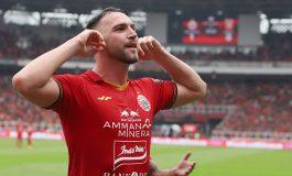 Liga 1: Gundah Gulana Para Pemain Asing di Indonesia