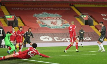 Liverpool Kehilangan Letupan di Lini Depan