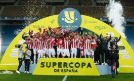 Los Leones Juara Piala Super Spanyol!
