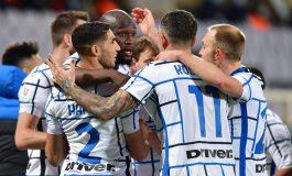 Lukaku Loloskan Inter ke Perempatfinal Coppa Italia