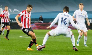 Madrid vs Bilbao: Los Blancos Kalah di Semifinal Piala Super Spanyol