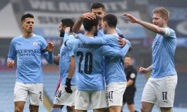 Man City vs Birmingham: Menang 3-0, Citizens ke Babak Keempat Piala FA