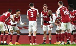 Hasil Pertandingan Arsenal vs Newcastle: Skor 3-0