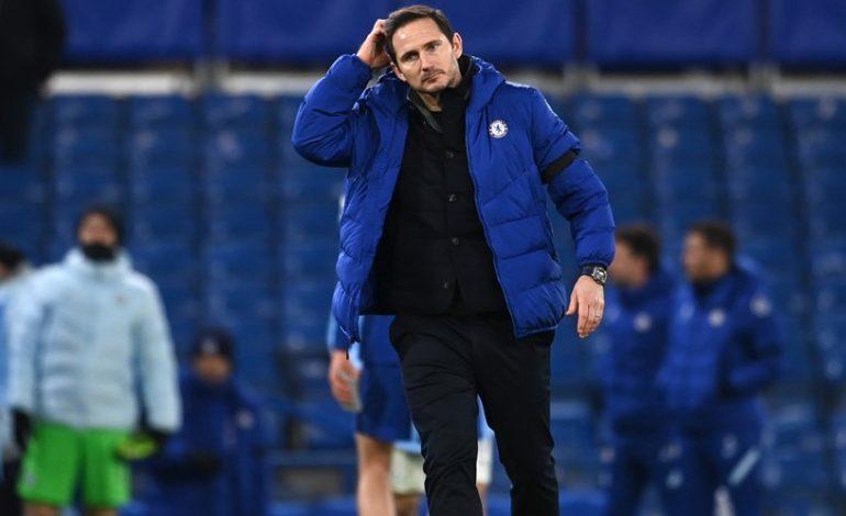 Frank Lampard Dikira Berbeda, Ternyata Sama Saja
