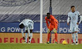 Hasil Pertandingan Leicester City vs Chelsea: Skor 2-0