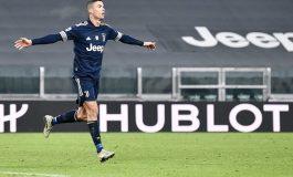 Terbang! Tentang Lompatan-lompatan Cristiano Ronaldo yang Menentang Gravitasi