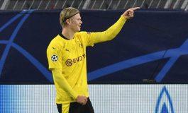 Erling Haaland, Kepingan Terakhir dari Puzzle 'Juara' Manchester United