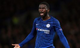 Tinggalkan Chelsea, Fikayo Tomori Merapat ke AC Milan?