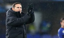Frank Lampard Akhirnya Buka Suara Usai Dipecat Chelsea, Apa Katanya?