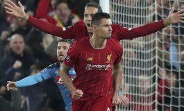 Pedenya Dejan Lovren: Liverpool Rindukan Saya!