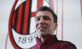 Gabung AC Milan, Bisakah Mandzukic Langsung Dimainkan Pioli?
