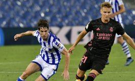 Tinggalkan Madrid demi Arsenal, Mentalitas Odegaard Dipertanyakan