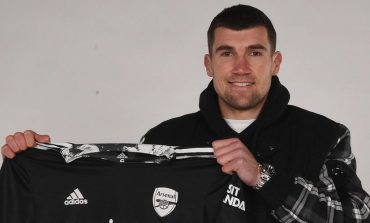 Baru Bergabung, Masa Depan Mat Ryan di Arsenal Sudah Menemui Ketidakjelasan