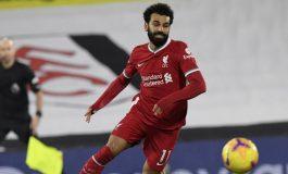 Perpanjangan Kontrak Mohamed Salah Belum Masuk Agenda Liverpool