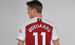 Sudah Lama Suka Arsenal, Odegaard Mengaku Idolakan Fabregas