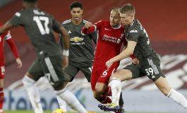 Eks Wasit EPL Ini Isyaratkan Liverpool Memang Dirugikan Wasit Saat Lawan Manchester United