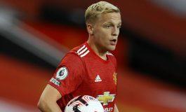 Donny van de Beek Flop di Manchester United? Tidak Secepat itu Fergusso!