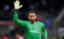 AC Milan dan Donnarumma Belum Juga Capai Kata Sepakat