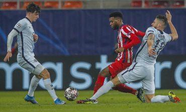 Atletico Madrid vs Chelsea: The Blues Menang Tipis