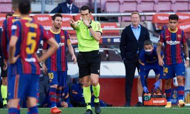 Barcelona vs Cadiz: Wasit yang Dituding Fans Madrid Kembali ke Camp Nou