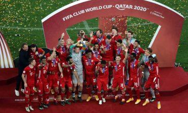 Bayern Juara Piala Dunia Antarklub buat Mueller yang Positif Corona