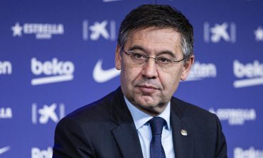 Kontrak Messi Rp 9,4 Triliun di Barca, Bartomeu Bilang Wajar