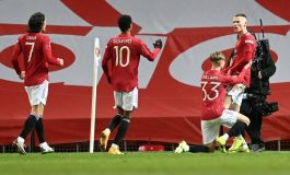 MU vs West Ham: Gol McTominay di Extra Time Menangkan Setan Merah