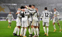Pirlo Jelaskan Sebab Juventus Terus Meningkat