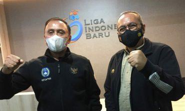 Polri Beri Sinyal Lampu Hijau ke Liga 1, PSSI: Terima Kasih