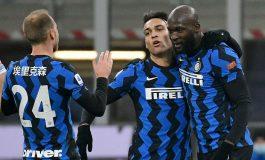 Salip AC Milan Jelang Derby, Momen Penentuan Inter Milan?