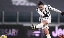 Tinggalkan Juventus, Adrien Rabiot Bakal Cabut ke Inggris?