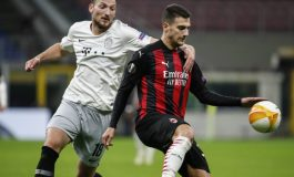 AC Milan Susun Rencana untuk Permanenkan Diogo Dalot