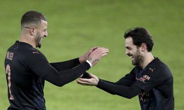 Hasil Pertandingan Swansea City vs Manchester City: Skor 1-3