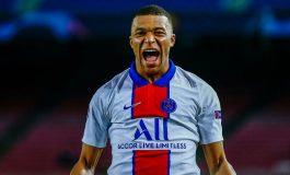 PSG Kian Optimistis Pertahankan Kylian Mbappe