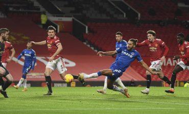 Manchester United Gagal Menang Atas Everton, Salah Siapa?