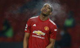 Anthony Martial Diklaim Tidak Layak Jadi Striker Tengah Manchester United