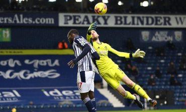 Hasil Pertandingan West Brom vs Manchester United: Skor 1-1