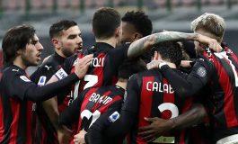 Legenda Juventus: AC Milan Bisa Bablas Jadi Juara