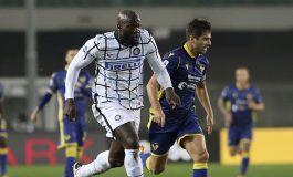 Juventus vs Inter Milan: Romelu Lukaku dan Misi Mengakhiri Kutukan
