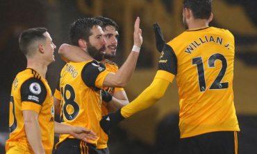 Hasil Pertandingan Wolverhampton vs Arsenal: Skor 2-1