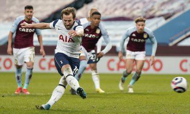 Aston Villa vs Tottenham Hotspur: The Lilywhites Menang 2-0