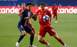 Bayern Menantikan Balas Dendam PSG di Liga Champions